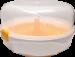 Цены на Стерилизатор детский для СВЧ Maman LS - В701. Стерилизация детских бутылочек,   деталей молокоотсоса,   а также других аксессуаров для кормления малыша,   при помощи СВЧ печи,   объемом от 20 литров. Стерилизация детских бутылочек и аксессуаров в стерилизаторе для