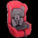 Цены на Детское автокресло Zlatek Atlantic Lux группа 1/ 2/ 3 9 - 36 килограмм цвет красный Корпус автокресла ATLANTIC LUX изготовлен из литого пластика,   устойчивого к ударам,   соответствующего экологическим нормам и требованиям безопасности. У него аккуратный и стиль
