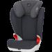 Цены на Детское автокресло Britax Roemer Kid II Storm Grey Trendline Установка по направлению движения авто (для детей от 15 кг до 36 кг) Интуитивно понятно расположенные направляющие ремней обеспечивают многократную правильную установку штатных ремней безопаснос