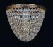 Цены на Bohemia Ivele Crystal Бра Bohemia Ivele 1925/ 1/ W/ G 1925/ 1/ W/ G Исключительная модель 1925/ 1/ W/ G от чешской компании Bohemia Ivele относится к коллекции 1925 Gold и отлично подойдет для установки на стену прихожей в классическом стиле. Бра Bohemia Ivele 192