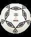 Цены на Мяч футбольный Ceramica Ball №5,   бел/ черный so - 0004790