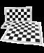 Цены на Поле для шахмат/ шашек/ нард,   картон (только по 10 шт.) so - 000271137