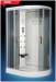 Цены на Luxus 811 L 811 - L Luxus 811 душевая кабина. Комплектация: система сборки профиля Еasymade,   верхний душ,   ручной душ,   сенсорный пульт управления,   сиденье откидное ABS - пластик,   вешалка для полотенец,   вентиляция,   полочка для шампуня,   двойные ролики.