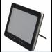Цены на Навесной монитор на подголовник 1767 9 дюймов LeTrun 9919 SD - USB 00000001767 Подголовник с монитором. Мультики и фильмы для задних пассажиров - не скучайте в дороге. Подробные характеристики: Вид: Монитор,  устанавливаемый на штанги штатного подголовника. Диа