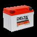 Цены на Аккумулятор Delta CT 1211 CT 1211 Аккумулятор Delta CT 1211