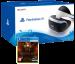 Цены на Sony PlayStation VR  +  игра Until Down: Rush of Blood Очки дополненной реальности для консоли Sony Playstation 4 с уникальной технологией трехмерного позиционирования звука,   которая реагирует на поворот головы. Очки выполнены из прочного материала,   имеют м