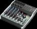 """Цены на Behringer Q 1202USB Аналоговый микшер с USB/ аудио интерфейсом,   XENYX микрофонными предусилителеми и компрессорами,   """"British"""" эквалайзером."""
