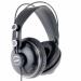 Цены на Superlux Superlux HD - 662 F  -  это закрытые студийные наушники с 50 мм драйверами.