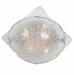 Цены на Divinare Потолочный светильник Sole 4007/ 01 PL - 4 Потолочный светильник Sole 4007/ 01 PL - 4/ матовая/ неокрашенный/ 220/ модерн/ 1/ гостиную/ кухню/ прихожую