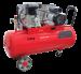 Цены на Fubag B4000B/ 100 CM3 Поршневой масляный ременной одноступенчатый компрессор Fubag B4000B/ 100 CM3 рекомендован для всех видов работ на небольших производствах,   в мастерских,   в строительстве и гаражном хозяйстве. Преимущества: двухцилиндровая одноступенчата