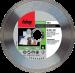 Цены на Fubag Отрезной диск FZ - I 350 мм;  30/ 25.4 мм Отрезной алмазный диск Fubag Industrial FZ - I  -  увеличенный ресурс при резке плитки из различных материалов за счет высокого качества алмазной кромки. Показателем теоретического ресурса дисков индустриальной прог