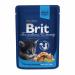 Цены на Brit Brit Premium влажный корм для котят с курицей,   100 гр