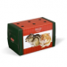Цены на Padovan Padovan TRANSPORTINO piccolo переноска картонная для грызунов и птиц