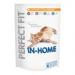 Цены на Perfect Fit Perfect Fit IN - HOME сухой корм для домашних кошек (с курицей),   190 гр