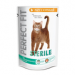Цены на Perfect Fit Perfect Fit Sterile для стерилизованных кошек,   85 гр