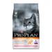 Цены на Pro Plan Pro Plan Derma Plus сухой корм для здоровья кожи и шерсти у взрослых кошек (с лососем),   400 гр