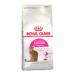 Цены на Royal Canin Royal Canin Exigent Savour Sensation сухой корм для сверхпривередливых кошек,   2 кг