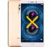 """Цены на Смартфон Huawei Honor 6X 3/ 32GB Gold смартфон с Android 7.0 поддержка двух SIM - карт экран 5.5"""",   разрешение 1920x1080 двойная камера 12/ 2 МП,   автофокус память 32 Гб,   слот для карты памяти 3G,   4G LT..."""