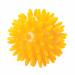 Цены на Мяч массажный Тривес М - 106 (Мяч 6 см массажный ТРИВЕС М - 106,   желтый) Мяч массажный Тривес М - 106