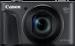 Цены на Canon Фотоаппарат цифровой Canon PowerShot SX730 HS 1791C002 Black 1791C002