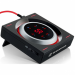 Цены на Sennheiser Sennheiser GSX 1200 PRO Sennheiser GSX 1200 PRO – передовой аудиоусилитель нового поколения,   который предоставляет игрокам ранее невиданные возможности.