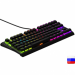 Цены на SteelSeries SteelSeries Apex M750 TKL Black USB Steelseries APEX M750 TKL – высококачественная геймерская клавиатура,   как говорит сам производитель,   турнирного уровня. Обладает линейными механическими клавишами с коротким ходом,   позволяющими молниеносно о