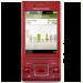 Цены на Sony Sony Ericsson J20 Red (Hazel) 462~01 Общие характеристики Стандарт GSM 900/ 1800/ 1900,   3G Тип телефон Тип корпуса слайдер Материал корпуса пластик Управление навигационная клавиша Уровень SAR 0.68 Тип SIM - карты обычная Количество SIM - карт 1 Вес 120 г