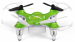 Цены на Квадрокоптер Syma X12s,   зеленый