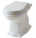 Цены на Axa 0601101 Унитаз приставной Axa Contea 0601101