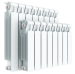 Цены на Rifar Rifar1038 Радиатор биметаллический Rifar Monolit Ventil 350/ 8 секций