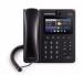 Цены на Grandstream GXV3240 является IP мультимедийным телефоном с поддержкой 6 линий,   4.3 дюймовым емкостным сенсорным экраном,   работает на операционной системе Android ,   обеспечивает HD аудио и видео связью,   встроенным Веб - браузером ,   интегрированным Wi - Fi,   PoE
