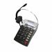 Цены на Escene IP - телефон для Call - центров,   Монохромный LCD дисплей (128x64),   2 SIP - аккаунта,   Голос в формате HD,   USB порт для зарядки,   2xRJ45,   Разъем для гарнитуры RJ9,   Разъем для гарнитуры 3.5 мм,   Блок питания и гарнитура в комплект не входят