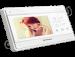 """Цены на Tantos LILU lux Цветной 4 - x проводный,  4,  3"""" цветнойLCD TFT(480х272) видеодомофон. Подключение двух вызывных панелей. Питание14,  5 В (адаптер 220/ 14,  5В в комплекте)"""