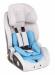 Цены на Leader Kids Автокресло Leader Kids Verona grey + light blue Детское автомобильное кресло Leader Kids Verona разработано для комфортной и безопасной перевозки маленьких пассажиров весом от 9 - ти до 36 - ти кг.Группа 1/ 2/ 3 (9 - 36 кг)Модель может быть расположена