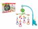 Цены на Henglei Музыкальный мобиль Henglei Букашки HL2012 - 1 Музыкальная карусель - подвеска на кроватку с вращающимися красочными игрушками. Вращение игрушек помогает малышу учиться фиксировать зрение на движущемся предмете,   а приятная музыка поможет ребенку быстре