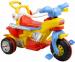 Цены на Pilsan Велосипед Pilsan Bicycle Neptun 3 в 1 6V 7130 Трехколесный велосипед Pilsan Bicycle Neptun 3 в 1  -  настоящий электромотоцикл для детей от 1 до 5 лет. Универсальное детское транспортное средство,   которое может применяться в качестве велосипеда или м