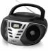 Цены на BBK Магнитола Bbk BX193U серо - черный Тип CD Количество дисков CD 1 Звук стерео Тюнер Диапазон FM есть Диапазон УКВ есть Диапазон AM нет Возможность программирования CD треков есть Другие функции поддержка CD - R,   CD - RW,   проигрывание MP3,   проигрывание WMA Ин