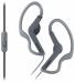 Цены на Sony Гарнитура вкладыши Sony MDR - AS210AP Наушники с микрофономВес 12гЧувствительность 104дБВкладыши,   открытыеРазъем mini jack 3.5mmИмпеданс 16Ом