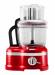 Цены на KitchenAid Кухонный комбайн KitchenAid 5KFP1644EER Красный Гарантийный срок,   лет: 3 Цвет: Красный Материал: Литой алюминий,   сталь Объем,   мл: 4000мл Мощность: 650Вт Напряжение: 220 - 240 В Частота: 50 - 60 Гц Количество скоростей: 2 + Pulse Оборотов/ мин.: 700 - 16