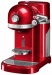 Цены на KitchenAid Капсульная кофеварка KitchenAid 5KES0503ECA карамельное яблоко Капсульная кофемашина KitchenAid Nespresso — гарантия стиля и качества! Осенью 2014 года два культовых бренда Nestle и KitchenAid представляют новую революционную капсульную кофемаш