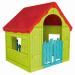 Цены на Keter Игровой Дом Keter Foldable Playhouse (складной) Зеленый - красный 17202656 Легко и быстро складывается в портативный чемодан,   идеальное решение для удобного хранения. Простая повторная сборка одним нажатием ,   благодаря комплексным двусоставным деталям