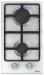 Цены на Pgt 30 Partita Ix Газовая варочная поверхность Газовая варочная панель2газовые конфоркиГабариты (ШхГ) 29x51.5смПереключатели поворотныеЭлектроподжигПоверхность из нержавеющей сталиНезависимая установка