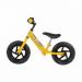 Цены на Mars Беговел Mars A1212 Yellow Велобеги (беговел)– это велосипеды без педалей,   без цепи. Принцип езды велобега научиться держать равновесие. Велобеги Mars имеют,   безопасную,   прочную конструкцию,   удобный руль и мягкое удобное сидение. Основные характеристи