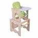 Цены на Мега Дом Стульчик для кормления Мега Дом Фунтик Салатовый (стул - стол) Стульчик трансформер для кормления Фунтик Ваш ребенок всегда под присмотром. Стул можно использовать для кормления,   а потом с легкостью трансформировать в столик и стул для игр,   занятий