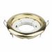 Цены на IN HOME Светильник встраиваемый GX53R - mini ультратонкий под лампу GX53 золото 4690612008462