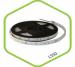 Цены на Лента светодиодная LS 50W - 60/ 68 60LED 14.4Вт/ м 12В IP68 белая ASD 4680005958979
