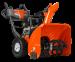 Цены на Снегоуборщик бензиновый Husqvarna ST227P Модель двигателя: LCT Storm Force OHV Мощность двигателя,   л.с.: 8.5 Количество скоростей: 6 вперед/ 1 назад Высота захвата/ ширина очистки,   см: 58/ 68 Т...