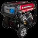 Цены на Генератор бензиновый DDE DPG9551E Довольно малый расход топлива,   всего 4 л/ ч,   позволит работать генератору DDE DPG7551E около 6 часов без дозаправки. Небольшой вес,   в соотношении с генераторами похожего типа,   позволит транспортировать и перемещать данный