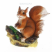 Цены на Изделие декоративное Белочка с орешком,   Н26 см