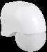 Цены на IEK (ИЭК) ИК - Датчик движ ДД - 010 1100Вт (обзор=180гр./ дальн.=10м) IP44 настен. - потол. бел ИЭК (за 1шт в упаковке) Предназначен для экономии электроэнергии. При движении человека в зоне обнаружения детектор движения автоматически включается и автоматически